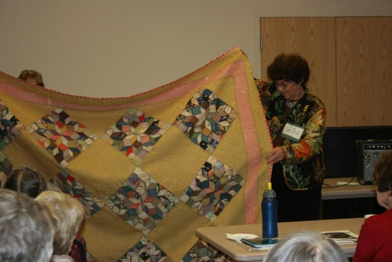 Legacy Quilts