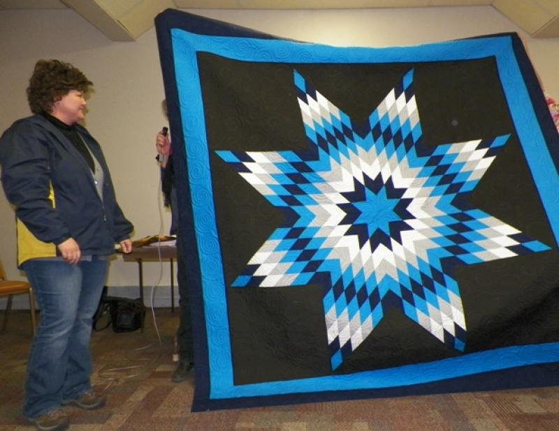 Untitled : star quilts native american - Adamdwight.com